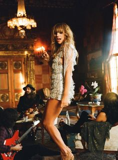 grace potter. such a badass