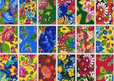 A história da Chita,um tecido (quase) brasileiro – Industria Textil e do Vestuário - Textile Industry - Ano VIII