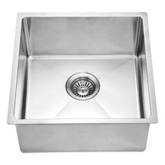 Dawn Undermount Single Bowl Bar Sink - Free Shipping Today - Overstock.com - 17764665