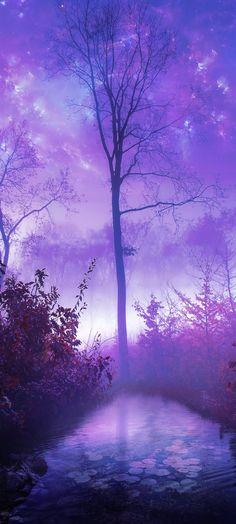 Morning Mist by `Emerald-Depths on deviantART