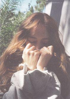 "Post with 1254 views. [Scan] ""With Love , J"" photobook by FULL Taeyeon Jessica, Jessica & Krystal, Krystal Jung, Girls' Generation Taeyeon, Girls Generation, Seohyun, Snsd, Kpop Girl Groups, Kpop Girls"