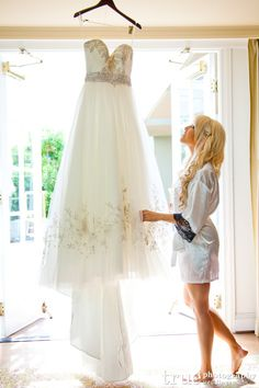 https://www.facebook.com/jennastyles wedding dress bride picture