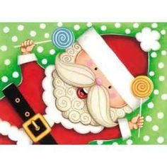 santa christmas cards - Yahoo Image Search Results
