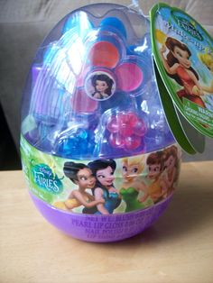 Disney Fairies 11pc. Make up Kit
