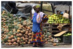 Ivory Coast West Africa