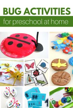 Snail Craft Inspired By Matisse - No Time For Flash Cards Preschool Activities At Home, Insect Activities, Pre K Activities, Art Activities For Preschoolers, Preschool Alphabet, Preschool Kindergarten, Insect Crafts, Bug Crafts, Science Crafts