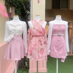 Fashion Tips Plus Size .Fashion Tips Plus Size Kpop Fashion Outfits, Ulzzang Fashion, Korean Outfits, Korean Fashion, Fashion Dresses, Fashion Tips, Cute Comfy Outfits, Classy Outfits, Pretty Outfits