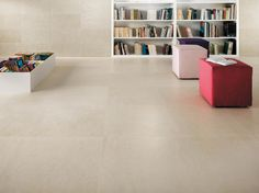 Minoli Tiles - Evolution Evolve - The surface of the Evolution Evolve series by Minoli has a particular look as a feature. This concrete effect porcelain tile is the contemporary touch you were looking for your place. Floor tiles: Evolution Evolve White 60 x 120 cm - https://www.minoli.co.uk/tiles/evolve-white/  - #Minoli #minolitiles #porcelain #porcelaintile #tile #tiles #porcelaintiles #concrete #effect #concreteeffect #look #concretelook #white #matt #big #60x120