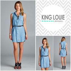 $35 + FREE US SHIPPING! Shipping to you from #Oklahoma! www.shopkinglouie.com
