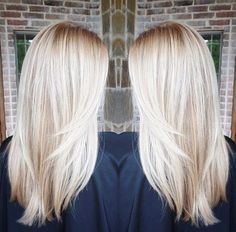 Summer is coming... Are you ready for Beach-Blonde?