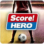 Hero Mod APK + Unlimited Money/Energy Score Hero, from the award winning makers of Score! Score Hero, Cherik, Free Cash, Test Card, Free To Play, Game Item, Best Apps, Scores, Cheating
