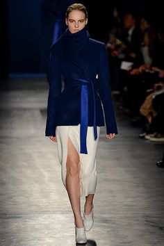 Altuzarra - Fall-Winter 2014-2015 New York Fashion Week