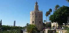 Гид в Севилье приглашает на экскурсию в Севилье: квартал Санта Круз, собор, Алькасар, Хиральда, Золотая башня. Wasap, тел +34 661079988, email: 34x@mail.ru