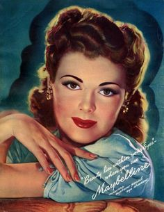 Maybe she's born with it, maybe its...Maybelline! Make Up, Beauty, Classic, Fashion, Style, Colour, Turquoise Blue