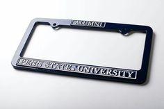 Alumni Standard Frame/Penn State University Rhinoframes.com