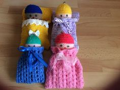 8 best izzy dolls knitted images knitted dolls crochet dolls rh pinterest com
