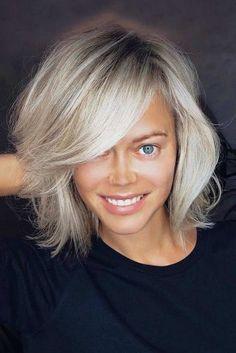 Long Bob Hairstyles picture3