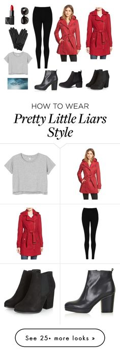 """Red Coat costume 