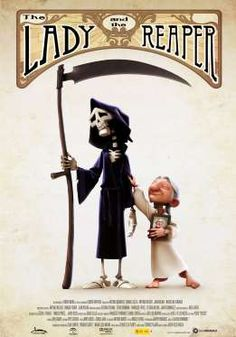 'The Lady and the Reaper' (2009) - Everett/Rex Shutterstock/Rex Features/Rex Images