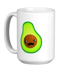 @@@Karri Best price          Kawaii Avocado Mustache Mug - Choose Your Colour!           Kawaii Avocado Mustache Mug - Choose Your Colour! This site is will advise you where to buyReview          Kawaii Avocado Mustache Mug - Choose Your Colour! today easy to Shops & Purchase Online - transferred...Cleck Hot Deals >>> http://www.zazzle.com/kawaii_avocado_mustache_mug_choose_your_colour-168957358184488851?rf=238627982471231924&zbar=1&tc=terrest