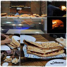 Middle East food tour Dubai