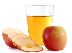 Simple Apple Cider Vinegar Advice ----------------------------------------------- Honestly, natural apple cider vinegar is one of nature's own, true miracle health elixirs. The long history of its use demonstrates