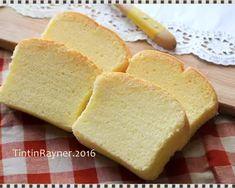 Resep Condensed Milk COTTON CAKE 5 Bahan Smooth & Silky Recomended oleh Tintin Rayner - Cookpad Asian Desserts, Sweet Desserts, Bolu Cake, Ogura Cake, Cotton Cake, Resep Cake, Condensed Milk Recipes, Recipe Steps, Yummy Cakes
