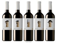 Wine labels 2