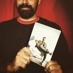David, con Ho un complesso rock #face4books #piulibri15 #nonchiamatelasoloeditrice
