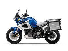 Yamaha Tenere Adventure bike.  I road tested this. very good bike.  thefunbiker.com