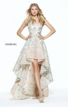 Sherri Hill Prom 2017