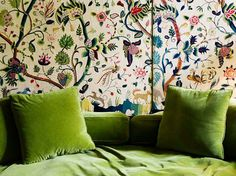 Homes I Love: Robert Couturier-Designed Apartment in Paris | FROM THE RIGHT BANK