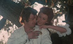 Les Mariés de l'an II, Jean Paul Rappeneau, 1971.