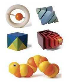 Naef toys, Switzerland