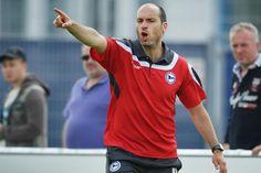 Oberliga: DSC II bei Aufsteiger SC Hassel +++  »Eine unbequeme Aufgabe«