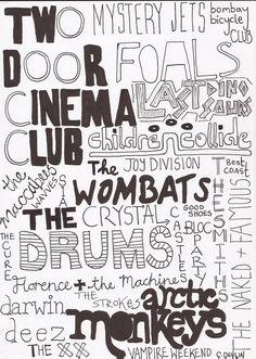 Alternative music, me gusta so much. #music #alternative