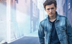 (Tom Holland - OTP: Michelle Jones) Hi folks, my name is Peter Parker, but most people know me as Spider-Man. I'm a 15 year old crime-fighting kid who is a bit of a loser. My mentor is Tony Stark, but at the moment, I'm more of your neighbourhood Spider-Man.