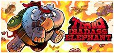 TEMBO THE BADASS ELEPHANT on Steam
