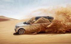 Do you think a car can go through desert?