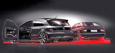 Renovar o espírito de uma lenda sem os apaixonados pela marca odiarem o novo carro - uma das missões mais difíceis para qualquer time de design. A VW aceitou o desafio e nos presenteou com o Gol GT Concept!