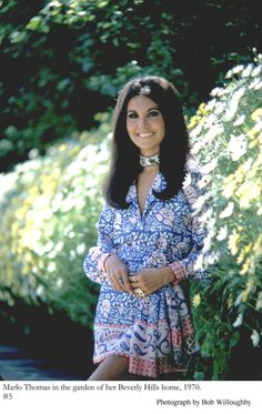 Marlo Thomas - Pictures, Photos & Images - IMDb