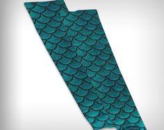 Custom UV Protected Athletic Sleeve   Surfmonkey Wear