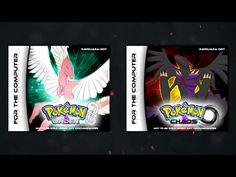 Pokémon Order and Pokémon Chaos - Demo Release Trailer