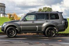 Mitsubishi Suv, Mitsubishi Shogun, Ford Maverick, Ford Bronco, Pajero Full, Custom Trucks, Pickup Trucks, Offroad, Luxury Cars