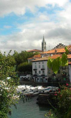 Bizkaia, Mundaka