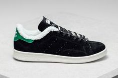 c726555a609516 The Fourness X adidas Stan Smith (Fur) - Sneaker Freaker