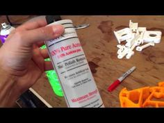 How to make ABS Juice / ABS Glue - How to make ABS Juice / ABS Glue with MakerGeeks.com to keep your ABS 3D Printing flat, warp free and stuck to the heat bed. Buy filament and 3D Printers at the best price online located right here in the USA for fast and FREE shipping... learn more online at http://www.makergeeks.com