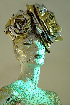 Harvey Nichols - Zoe Bradley Design