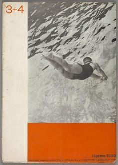 cover design Ladislav Sutnar