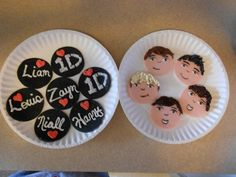 All Things 1D!